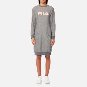 FILA Blackline Women's Courtney Sweater Dress - Grey Marl