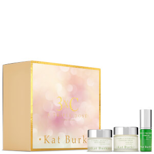 Kat Burki 3xC A Triple Dose Set (Worth $250)