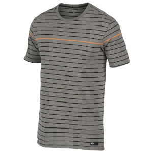 Oakley Men's Tinge Knit T-Shirt - Grey
