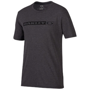 Oakley Men's New Original T-Shirt - Dark Grey