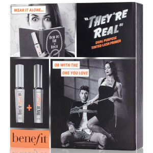benefit They're Real Sampling 2017 (Free Gift)