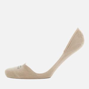 FALKE Men's Cool 24/7 Invisible Socks - Sand