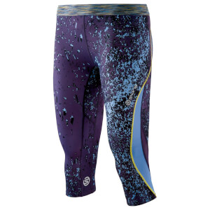 Skins Women's DNAmic 3/4 Tights - Calypso