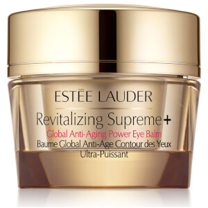 Bálsamo para el contorno de ojos Revitalizing Supreme and Global Anti-Ageing Cell Power de Estée Lauder 15 ml
