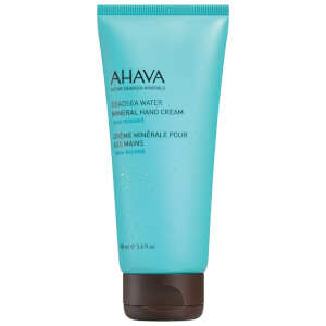 AHAVA Mineral Sea Kissed Hand Cream 40ml (Free Gift)