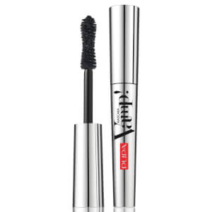 PUPA Vamp Mascara - Extra Black 4ml (Free Gift) (Worth £10)