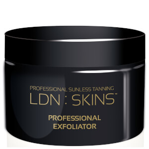 Exfoliant professionnel LDN : SKINS 120 ml