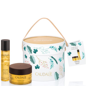 Caudalie Divine Body Collection