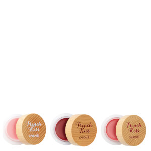 Caudalie French Kiss Trio