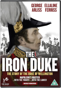 The Iron Duke: Remastered