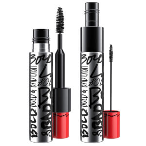MAC Bold Bad Lash Mascara 8g