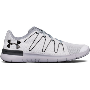 Under Armour Men's Thrill 3 Running Shoes - White