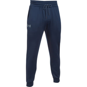 Under Armour Men's Storm Armour Fleece Joggers - Navy