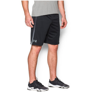 Under Armour Tech Mesh Shorts - Black