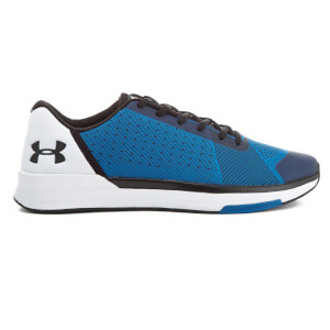 Under Armour Men's Showstopper Training Shoes - Blue/White