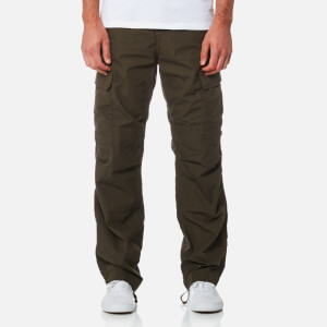 Carhartt Men's Cargo Pants - Cypress Rinsed