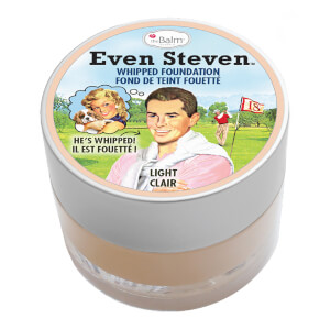 theBalm Even Steven Foundation 13.4ml (Various Shades)