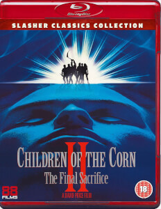 Children Of The Corn 2: The Final Sacrifice