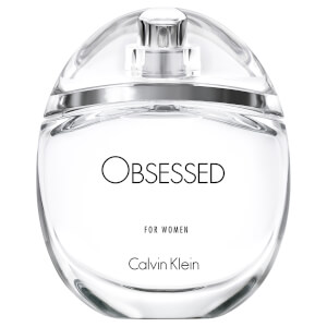 Eau de Parfum Obsessed for Women Calvin Klein 100 ml