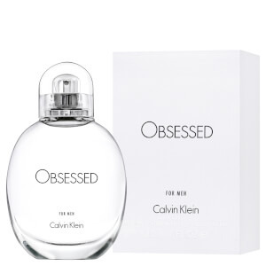 Calvin Klein Obsessed for Men Eau de Toilette 30ml: Image 2