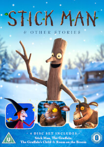 Stick Man and Other Stories