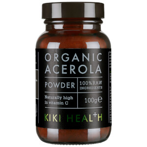 KIKI Health acerola biologica in polvere 100 g
