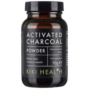 KIKI Health Activated Charcoal Powder 70 g