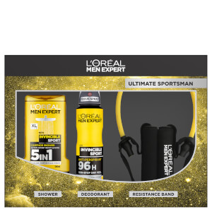 L'Oreal Men Expert Ultimate Sportsman Gift Set