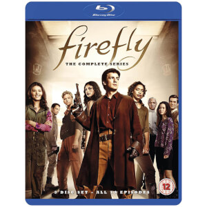 Firefly - Intégralité Édition 15 ème Anniversaire