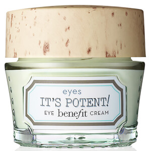 benefit Its Potent! Eye Cream 14g