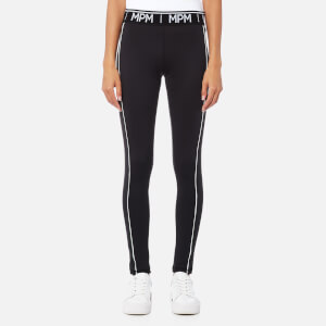 MINKPINK Move Women's Ace Full Leggings - Black