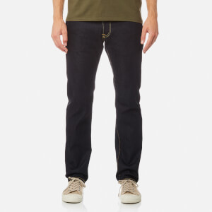 Edwin Men's ED-55 Regular Tapered Jeans - Unwashed