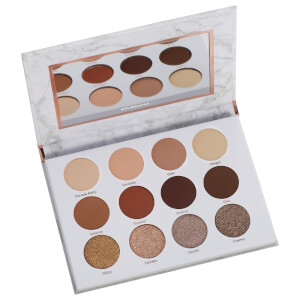 Палетка теней PÜR Soiree Diaries Palette 14,4 г
