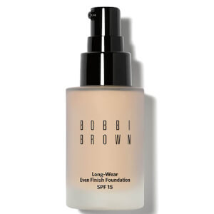 Bobbi Brown Long-Wear Even Finish Foundation (olika nyanser)
