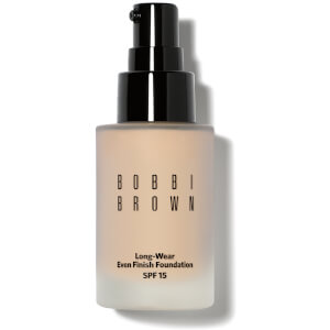 Bobbi Brown Long-Wear Even Finish Foundation (Various Shades)