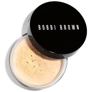 Bobbi Brown Sheer Finish Loose Powder (olika nyanser)