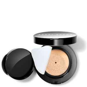 Base de Maquilhagem Skin Foundation Cushion Compact SPF 35 da Bobbi Brown (Vários tons)