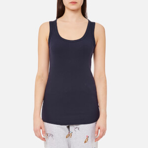 Joules Women's Lull Ribbed Vest - French Navy