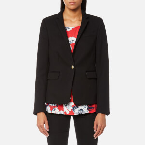 Joules Women's Sierra Pique Blazer - Black
