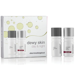 Dermalogica Dewy Skin Day to Night Oil 2 x 5ml (Free Gift)