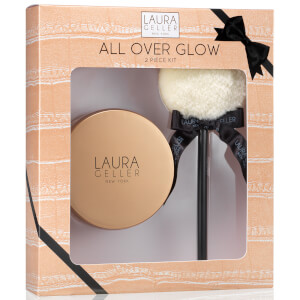 Laura Geller New York All Over Glow Kit - US (Worth $60)