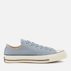 Converse Chuck Taylor All Star '70 Ox Trainers - Blue Slate/Blue Slate/Egret