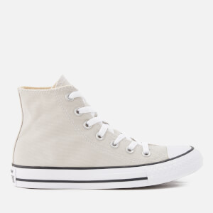 Converse Women's Chuck Taylor All Star Hi-Top Trainers - Pale Putty