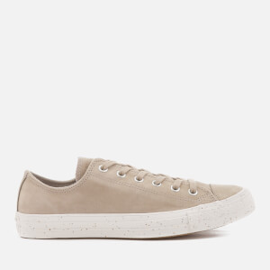 Converse Men's Chuck Taylor All Star Ox Trainers - Malted/Engine Smoke/Pale Putty