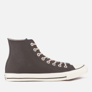 Converse Men's Chuck Taylor All Star Hi-Top Trainers - Black/Malted/Egret