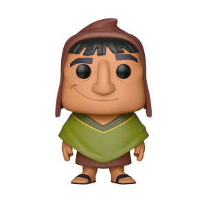 Disney Emperor's New Groove Pacha Pop! Vinyl Figure
