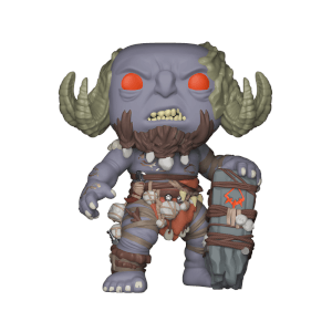 God of War Firetroll Pop! Vinyl Figure