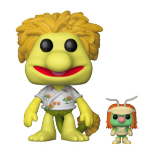 Fraggle Rock Wembley Pop! Vinyl Figure with Cotterpin