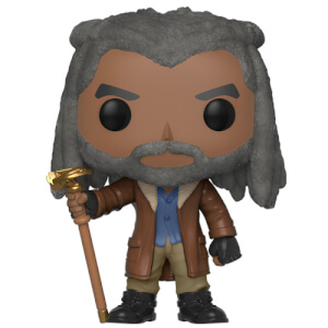 The Walking Dead Ezekiel Pop! Vinyl Figur