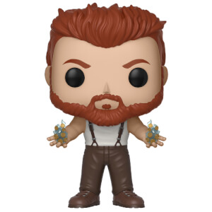 Figurine Pop! Sweeney le dingue - American Gods